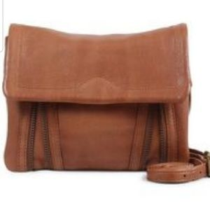 f4b0b18c6 Day & Mood Leather Crossbody bag